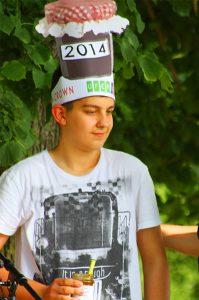 Mateusz Markucki Marmeladenmeister 2014