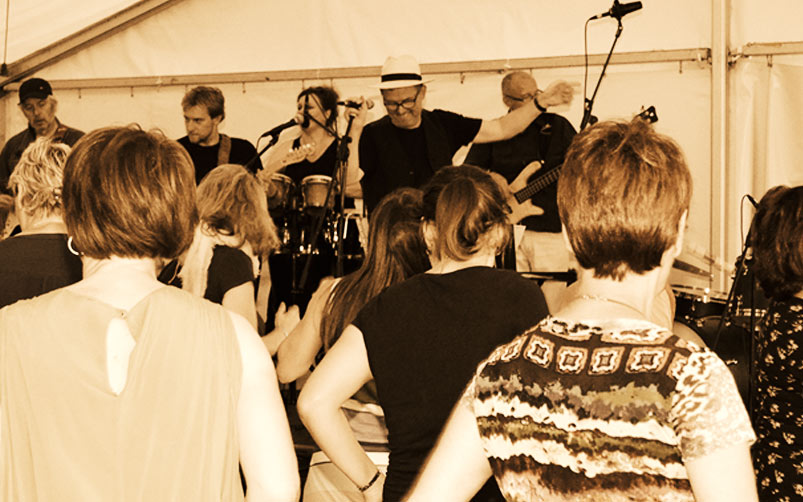 Acta Cultura Konzert